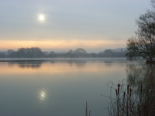 Spade Oak Lake, Little Marlow