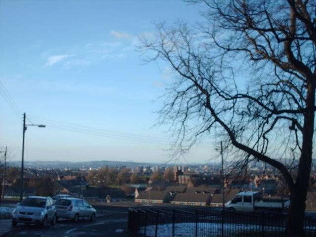 Glasgow Horizon