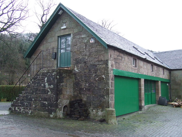 Ardgowan Riding Centre