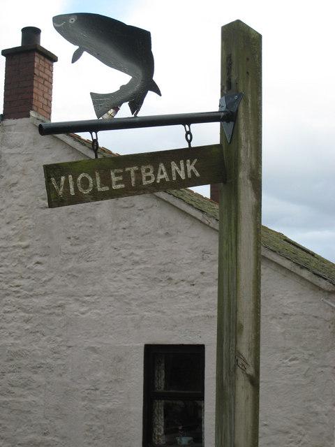 Violet Bank Farm