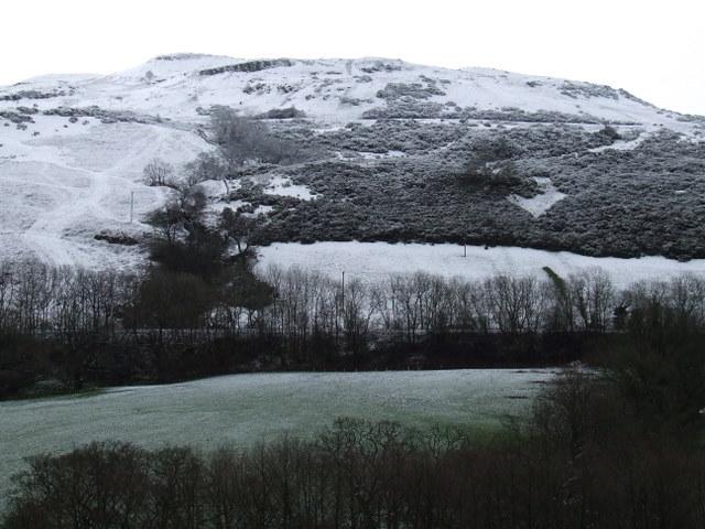 Cauldron Hill