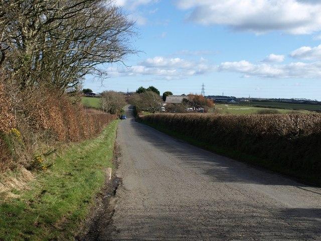 Greena Moor