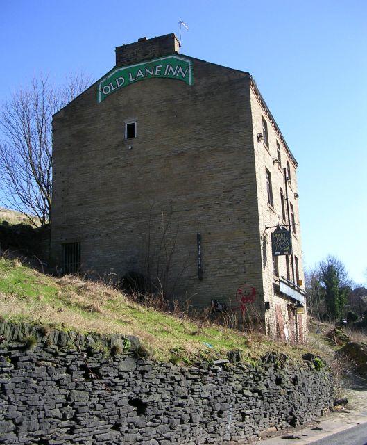 Old Lane Inn - Old Lane