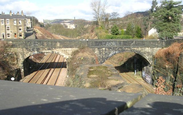 Bridge MRB 7 - Crossley Hill Lane