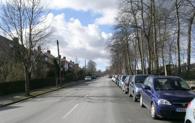 Godfrey Road - Dudwell Lane