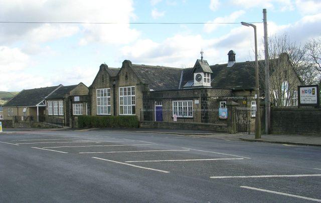 All Saints School - Dudwell Lane