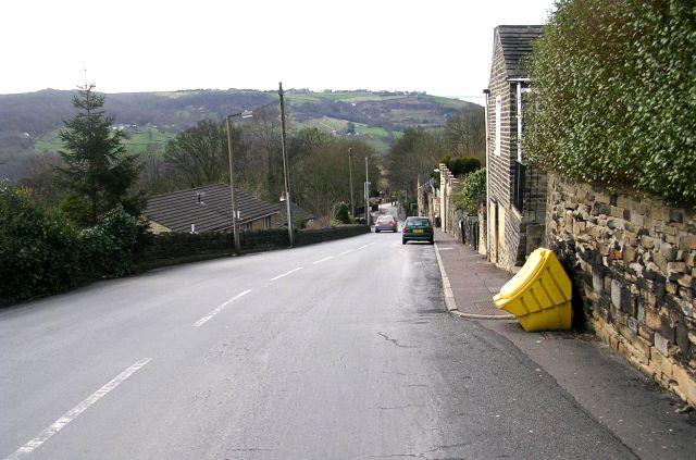Copley Lane - Copley