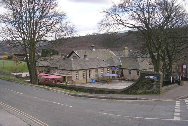 Copley Primary School - Copley