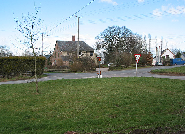 Crossroads at Broad Oak
