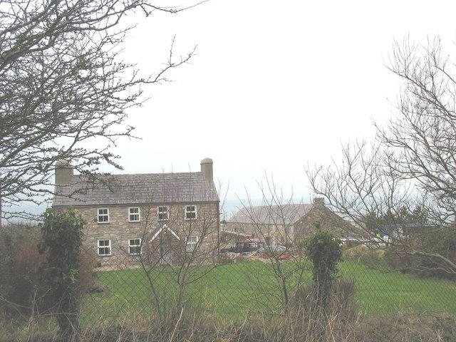 Pistyll Farm