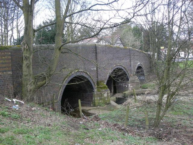 Lutterworth-River Swift