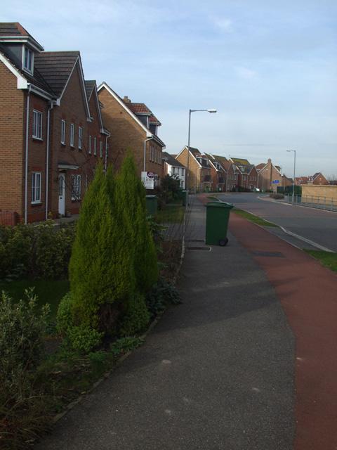 Elloughtonthorpe Way, Brough