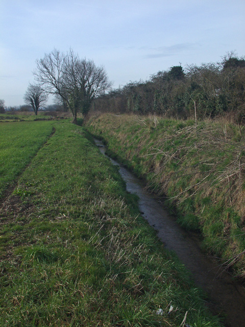 Pool Beck, near Welton