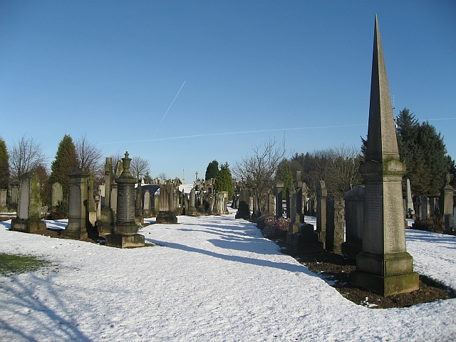 Hillfoot Cemetery