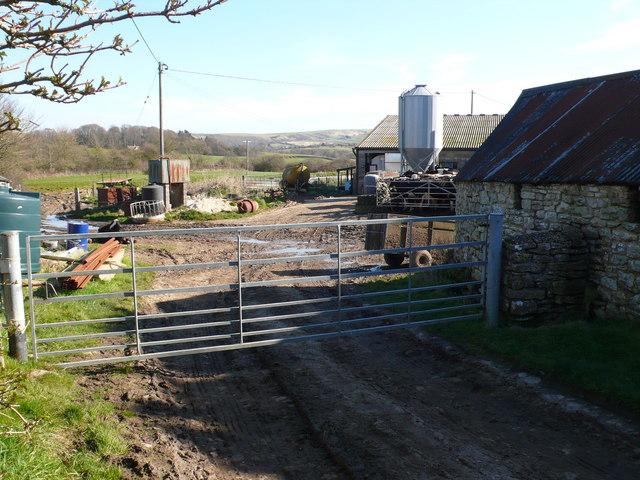 West Orchard Farm, Purbeck, Dorset