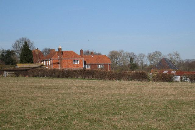 Springhill Oast, Standen Street, Benenden, Kent