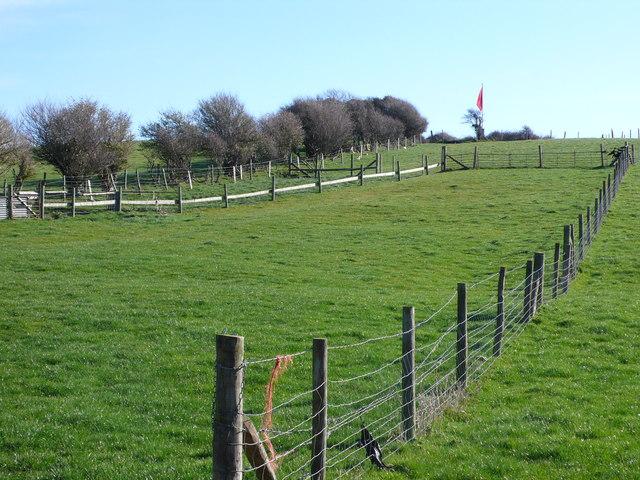 Army Ranges, Lulworth