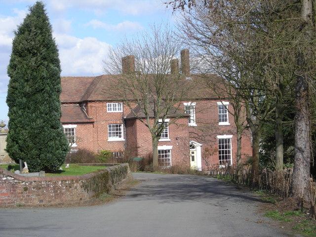 Sutton Hall.