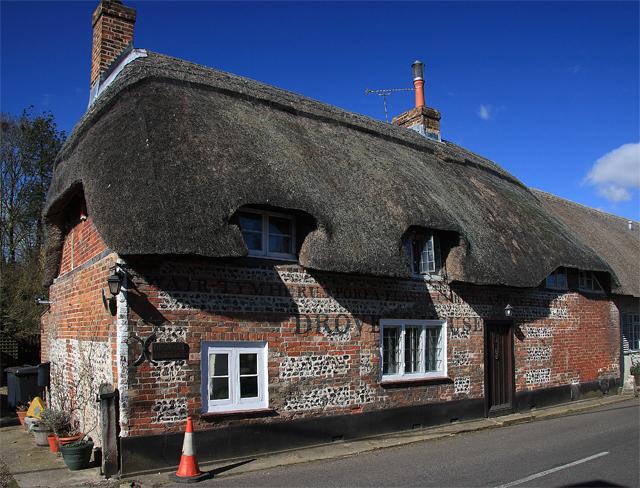 Drovers House - Stockbridge (2)