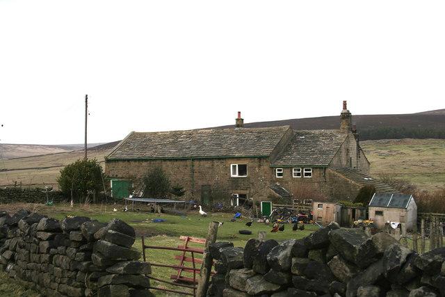 Ridge Nook Farm
