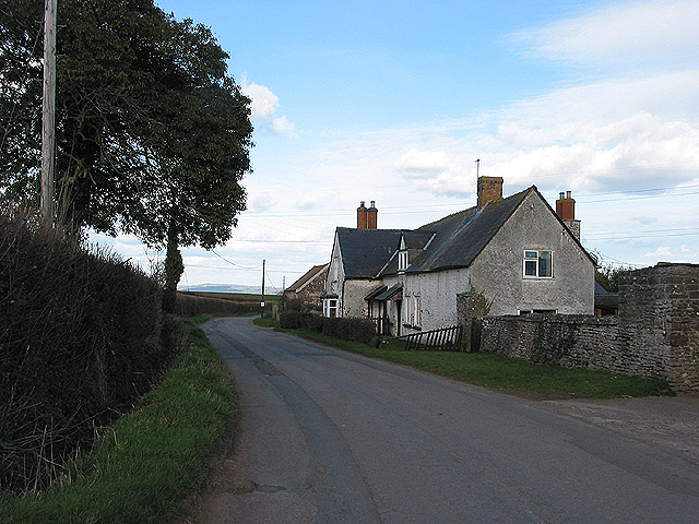 Cottages at The Thorn