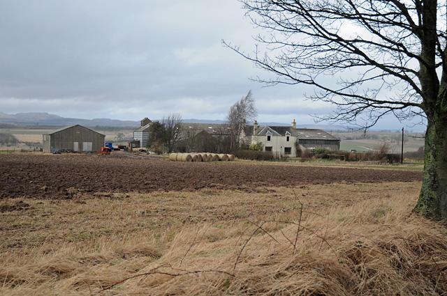 Nether Fordun Farm