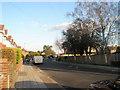 SU6605 : Old Manor Way, Cosham by Basher Eyre