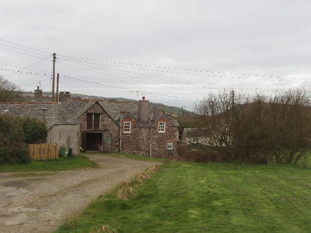 House in Rosecare