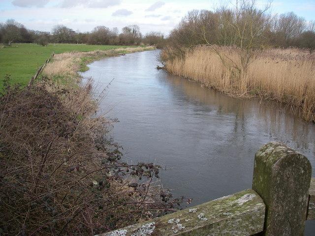 River Avon