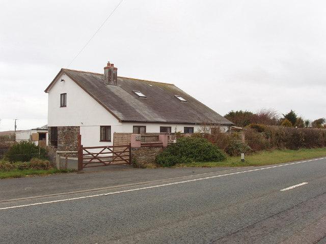 House by Gillards Moor Farm