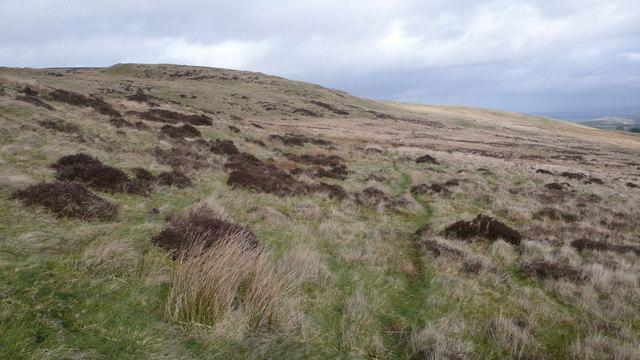 Bennan hill ground