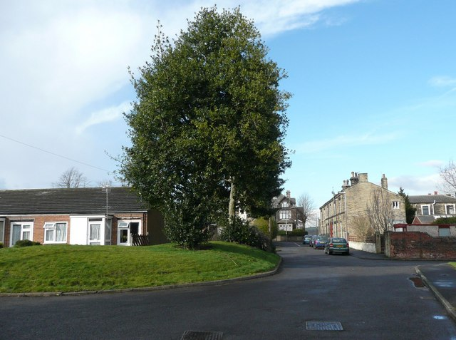 Stanley Street, Cleckheaton