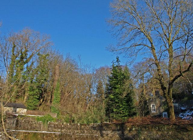Mill, Lochwinnoch