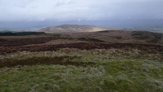 Bennan Hill