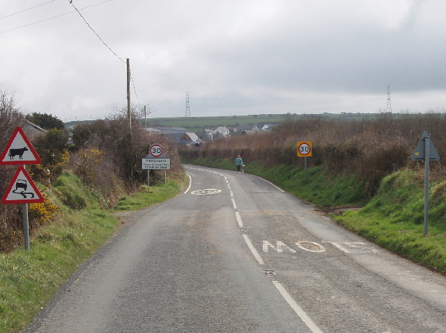 Edge of Marshgate