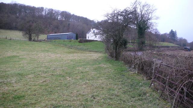 Woodhead House