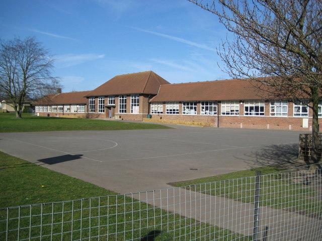 Barnes Cray Primary School