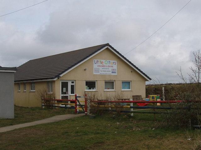 Little Otters Children's Centre