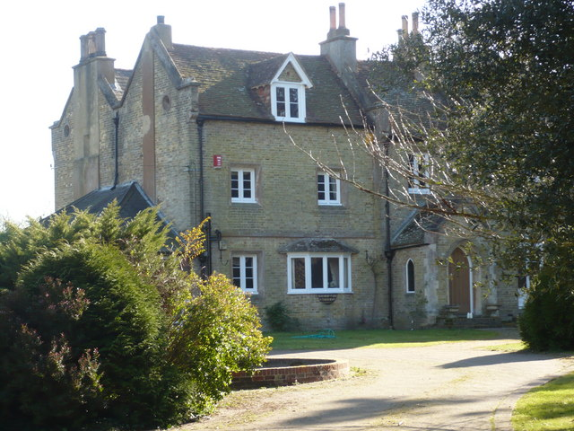 The Old Rectory, Elmstone