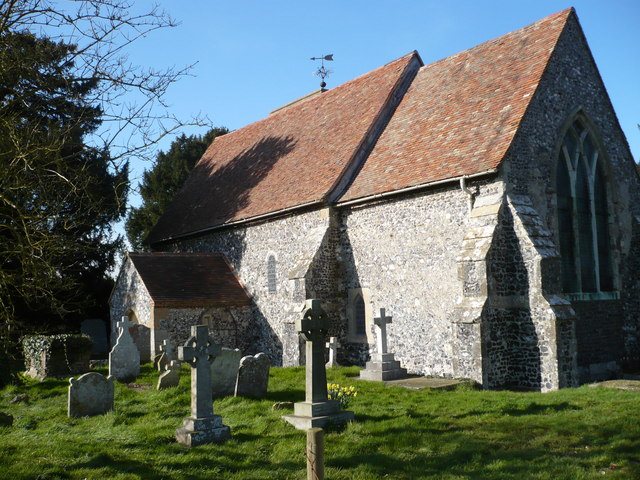 Elmstone Church