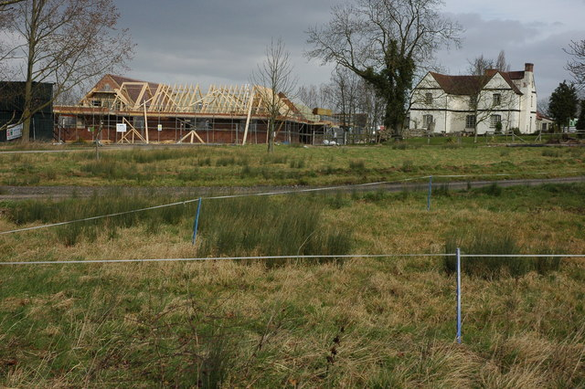 Brockeridge Farm, Twyning