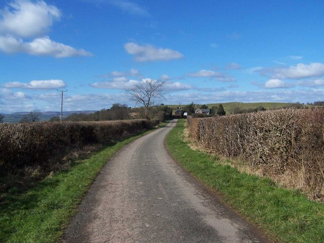 Herefordshire Trail