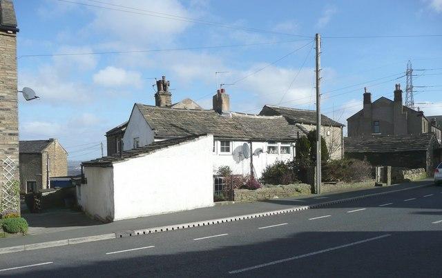 Cottage, Dewsbury Road, Elland