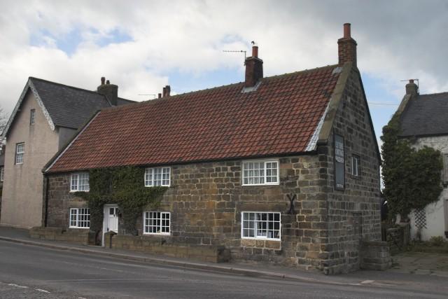 House at Lythe