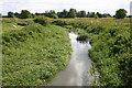 SP7130 : Padbury Brook by Shaun Ferguson