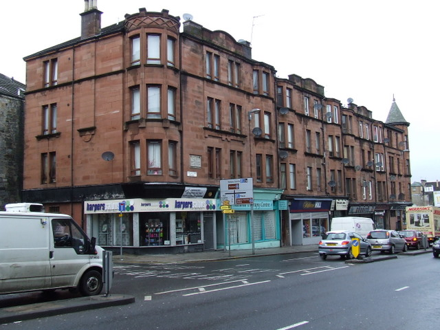 Causeyside Street