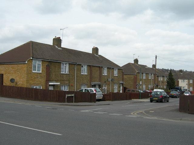 Smith Street, Strood