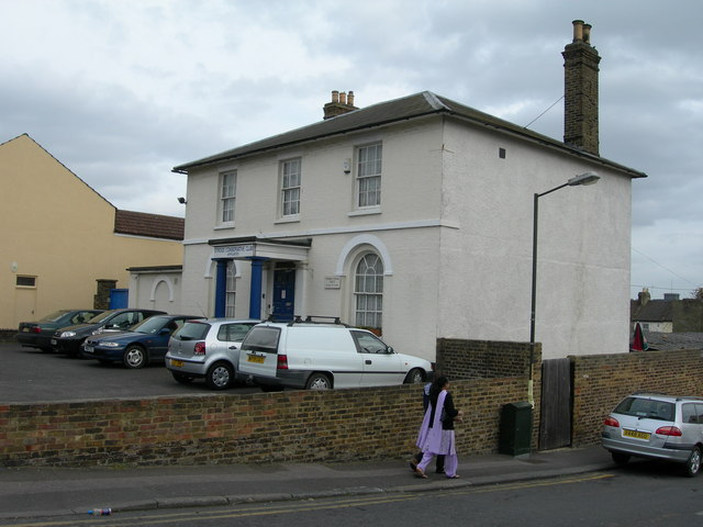 Strood Conservative Club