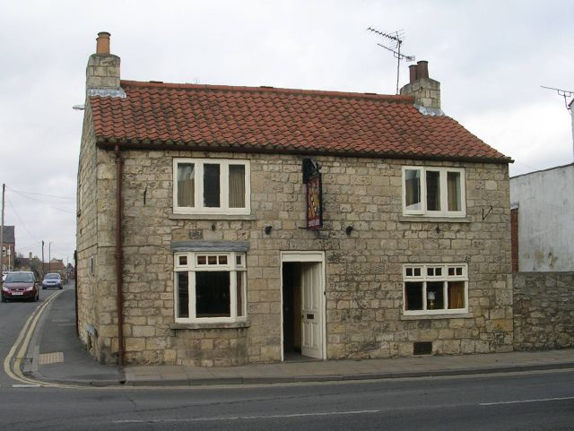 Howden Arms - Leeds Road