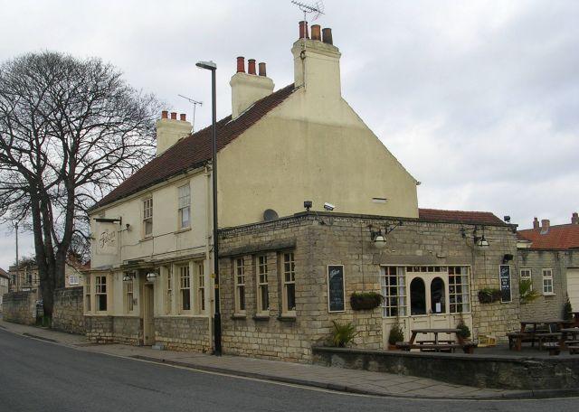 The Falcon Cafe Bar - Chapel Street